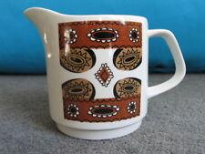 Vintage Original Ironstone British Date-Lined Ceramics