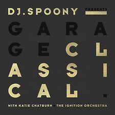 DJ Spoony Garage Classical Katie Chadburn Ignition Orchestra CD