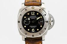 Panerai Luminor 1950 Submersible 1000m Automatic Dive Watch PAM 243 J Series