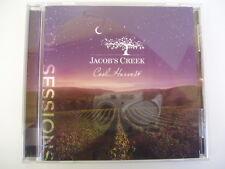 COOL SESSIONS - JACOB'S CREEK WINERY - RARE OZ CD