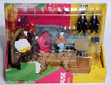 Mattel Harry Potter Draco Malfoy Mini Collection MockUp Prototype Set minnie