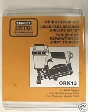 Stanley Bostitch ORK 13 Repair/O Ring Kit *NEW*