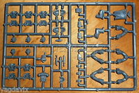 DCO11 SPRUE GRAPPE CORPS SPACE MARINE WARHAMMER 40000 W40K