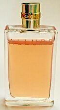 Chanel ALLURE Eau De Toilette 1.7 Fl. Oz. Bottle 85% FULL+ Fresh
