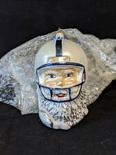 Slavic Treasures Glasscots Penn State Nittany Lions football Ornament