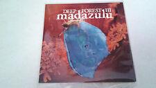 """DEEP FOREST III """"MADAZULU"""" CD SINGLE 2 TRACKS"""