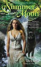 Summer Moon (A Celtic Wolves Novel) by DeLima, Jan