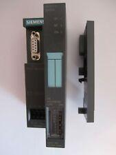 Siemens SIMATIC s7 im151-1 Basic 6es7151-1ca00-0ab0
