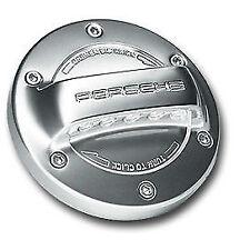 Genuine Porsche Macan Aluminium Look Fuel Tank Cap #004400191