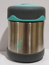 THERMOS FOOGO Vacuum Insulated Stainless Steel 10-Ounce Food Jar (H100213)
