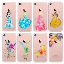 Disney Princess Cases and Covers for iPhone X