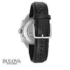 Bulova Mens Edición especial Moonwatch Cronógrafo 96b251 relojes -17