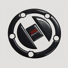 GSX-R Carbon Fuel Cap Cover / Pad K3-L7 GSXR 16 15 14 13 12 11 10 09 08 07 06 05