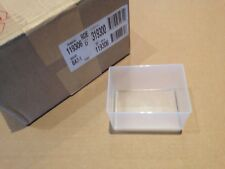 16 x RAACO STORAGE BOX INSERT BA7-1  Part No:119306  Farnell 1674927