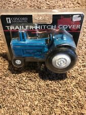 CONCORD INDUSTRIES Trailer Hitch Cover NEW IN PACKAGE