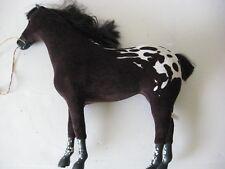American Girl Kaya Horse  - Brown White Appaloosa