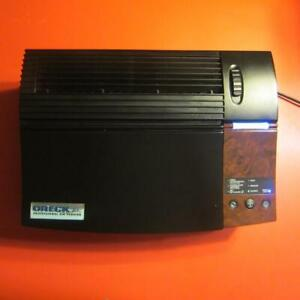 Oreck XL® Professional Air Purifier RRP $499.00 (Australian Model)