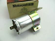 Vintage Motorcraft Sfe-553A Flasher Relay Oem 1974 Ford Courier # D47Z-13350-A