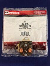 New OEM Genuine Ford Motorcraft Diesel Glow Plug Switch DY861 F81Z-12B533-AC USA