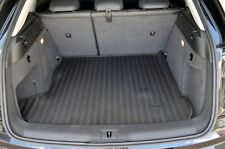 Rubber Boot Liner Cargo Trunk Mat Tailored for Audi Q3 11-18 Custom-made HD