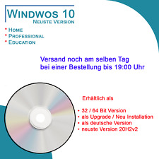 Windows 10 Professional Herbst 2020 [20H2.v.2]