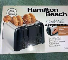 Hamilton Beach 24604 4-Slice Toaster