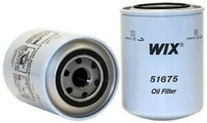 Oil Filter 51675 Wix