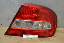 2003-2004-2005 Sebring Coupe Right Pass OEM tail light 31 1F8