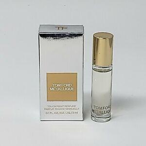 Tom Ford Metallique for Women 3 ml/.1 oz Touch Point Perfume