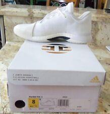 e633421259d Adidas adidas Harden Vol. 1 Men's adidas James Harden Athletic Shoes ...