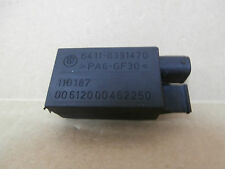 BMW3/5/7/8 SERIE X3X5/Z4 Aria Condizionata Ventola Sensore Modulo 64118391470