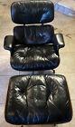 Vintage Rosewood Herman Miller Eames Lounge Chair   Ottoman  670   671