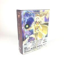 Slayers NEXT Japanese Import Box Set DVD Set Series TV Collection Anime Episodes