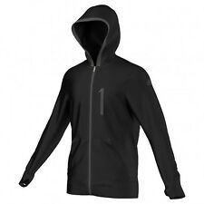 Adidas Pure ZG Running chaqueta con capucha sudadera cremallera XS