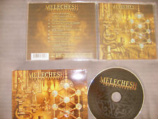 MELECHESH - The Epigenesis CD with Slipcase Oriental Black Metal (groza)