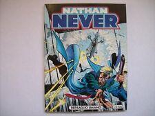 NATHAN NEVER N° 52  -  ( n4)