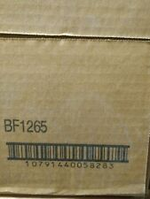 BALDWIN FILTERS BF1265 Fuel Filter, 11-5/16 x 4-9/32 x 11-5/16In