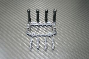 HD Carbon Tuning Servo-halter f Arrma Kraton Senton Talion Typhon Outcast V1-V5