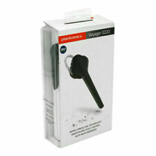 Plantronics Voyager 3220 Bluetooth Headset *In Original Box with Accessories*