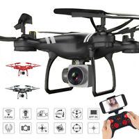 KY101 2.4G 4CH 6Axis RC UAV FPV Drone Wifi 2.0~3.0MP HD Cámara Quadcopter