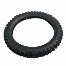 Offroad Tire Tyre  60/100-14 & Standard Tube 2.25-2.50 x 14 in Dirt Pit Bike