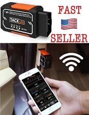 Car WIFI OBD2 Tacklife Wireless OBDll Diagnostic Real-Time Scanning Tool - FAST!
