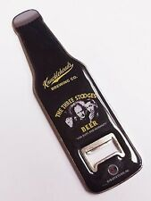 New listing The Three Stooges Knuckleheads Brewing Co Magnet Bottle Opener