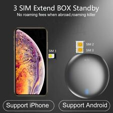 +2 SIM 3 Standby Activate Online at the Same time WiFi Router Android 4 iPhone