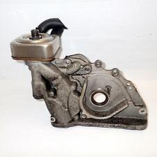 Engine Oil Pump Cover (Ref.1055) Huyndai Santa Fe 2.2 CRDi