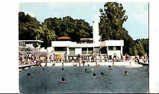 BF16543 segre la piscine m et l   france front/back image