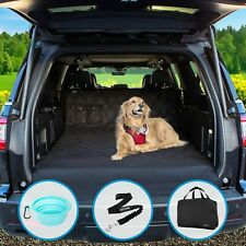 Smirly Pet Cargo Liner, Dog Seat Cover For Cars, Trucks And Suvs, *Us Seller*