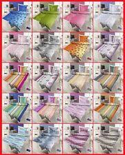 Markenlose Bettwäschegarnituren für 60 ° - Wäsche