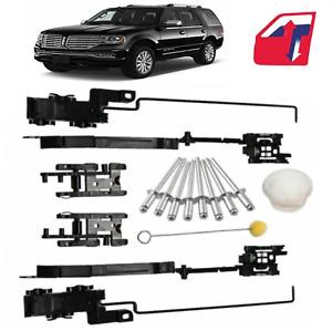 Fits 2000-2017 Lincoln Navigator & 2006-2008 Mark LT Sunroof Repair Kit