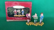 1998  Hallmark   The Lollipop Guild    Wizard Of Oz   New